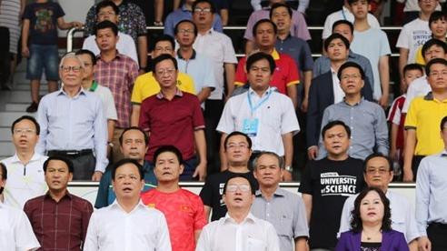 Hành trình vạn dặm của các ông bầu: Vì tương lai bóng đá Việt Nam!