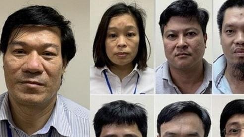 Sắp xét xử vụ vi phạm về đấu thầu xảy ra tại CDC Hà Nội