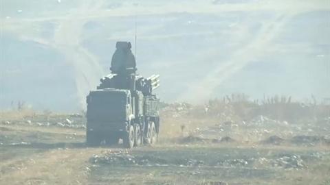 Nga bán Buk-M2E, Pantsir-S1 cho 'kẻ thù tồi tệ nhất của Israel'?