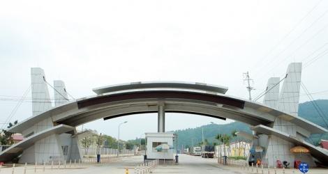 Đề xuất điều chỉnh quy hoạch cảng cạn Cầu Treo – Hà Tĩnh