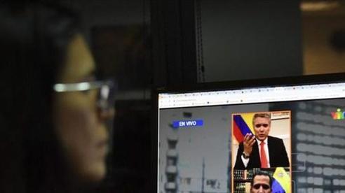 Mỹ cấm vận công ty xuất nhập khẩu điện tử Trung Quốc
