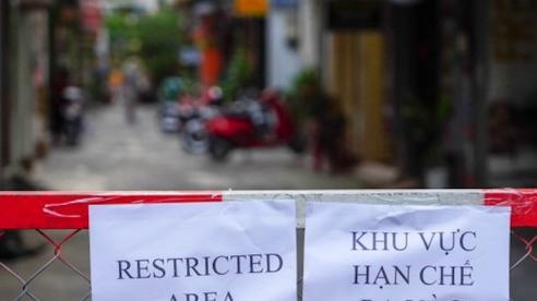 TP Hồ Chí Minh: Đóng cửa cùng lúc 3 cơ sở dịch vụ vì liên quan đến BN1347