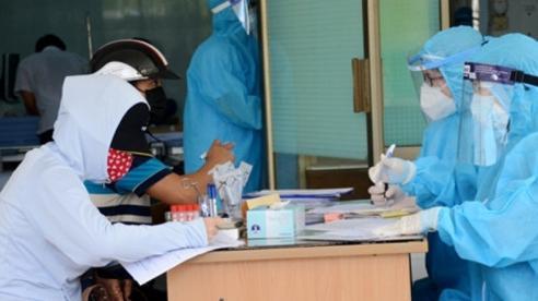 Đà Nẵng: Cách ly 11 trường hợp liên quan đến giáo viên tiếng Anh mắc Covid-19 ở TP Hồ Chí Minh