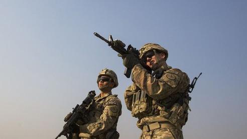 'Mỹ không thể rút quân khỏi Afghanistan một cách vô trách nhiệm'