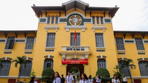 TP Hồ Chí Minh: Một trường học cho 48 học sinh nghỉ học vì liên quan Covid-19
