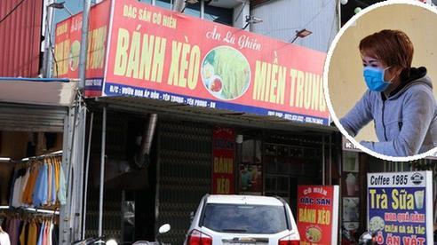 Bắc Ninh: Khởi tố chủ quán bánh xèo hành hạ dã man 2 nhân viên