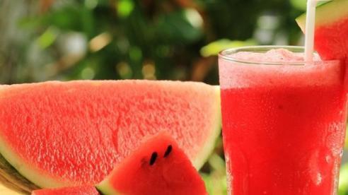 4 sai lầm khi ăn dưa hấu gây hại cho sức khỏe