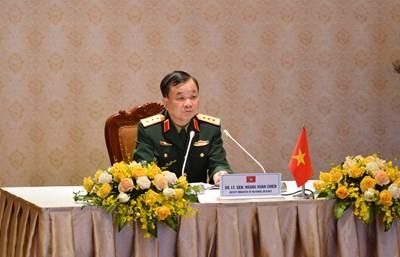Việt Nam và EU tổ chức Đối thoại Quốc phòng-An ninh lần thứ 2