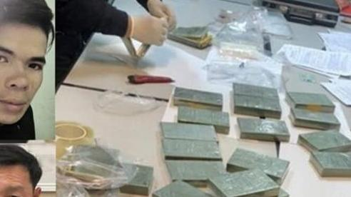 Công an quận Bắc Từ Liêm được khen thưởng vì phá án ma túy lớn