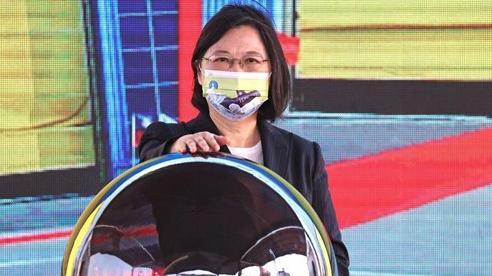 Đài Loan bước vào cuộc 'đại tu' chưa từng có: Bất chấp trở ngại để nói với Bắc Kinh điều gì?