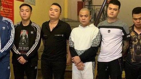 Vụ Hiếu 'Chùa Vua' bị bắt: Hé lộ mánh khéo tinh vi của 'ông trùm' 26 tuổi
