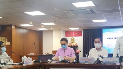 Nếu cần có thể đề xuất giãn cách xã hội quận 6, Tân Bình và Bình Tân