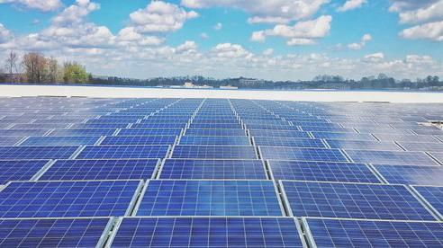Bangkok Post: Doanh nghiệp Thái đầu tư gần 40 triệu USD vào điện mặt trời tại Việt Nam