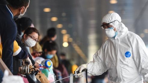 TP Hồ Chí Minh: Cảnh giác với nguy cơ lây lan dịch Covid-19 từ BN1347