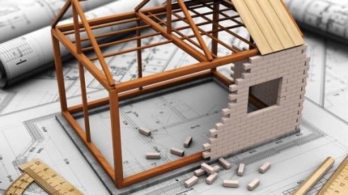Cấp phép xây dựng qua mạng với nhà ở riêng lẻ từ năm 2021