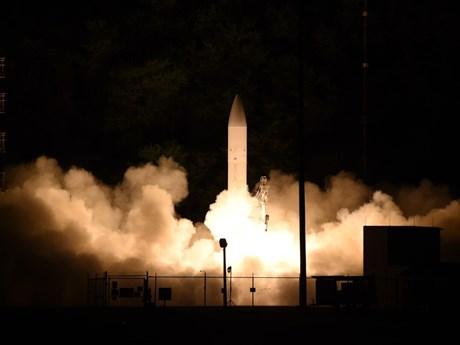 Australia hợp tác với Mỹ phát triển tên lửa hành trình siêu thanh