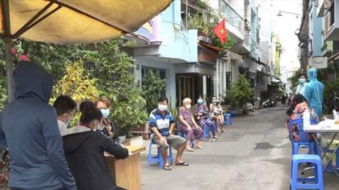 Thành phố Hồ Chí Minh: Chưa phát hiện có thêm người mắc Covid-19 từ 4 bệnh nhân mới