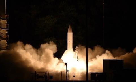 Úc hợp tác với Mỹ phát triển tên lửa siêu thanh đối phó Trung Quốc