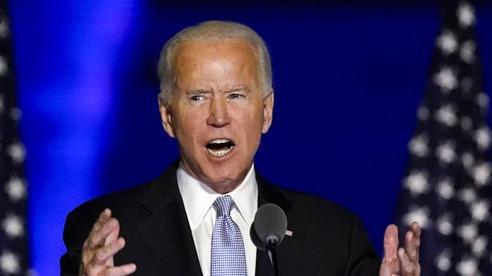 Ông Biden tiết lộ cách xử lý vấn đề Trung Quốc