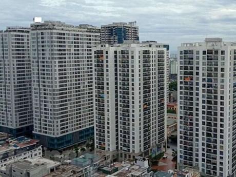TP Hồ Chí Minh giải quyết nhiều vướng mắc trong quản lý nhà chung cư