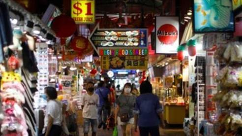 Singapore xử phạt nghiêm các vi phạm phòng chống dịch COVID-19