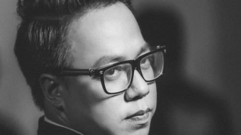 MC Tùng Leo: 'Sex trong văn chương là gia vị, không phải cần câu'