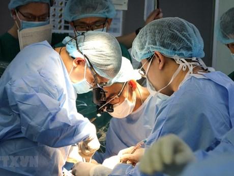 Trường hợp hiến tạng cứu người đầu tiên tại tỉnh Bà Rịa-Vũng Tàu
