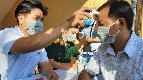 Quảng Nam: Kích hoạt lại toàn bộ hệ thống phòng chống dịch Covid-19