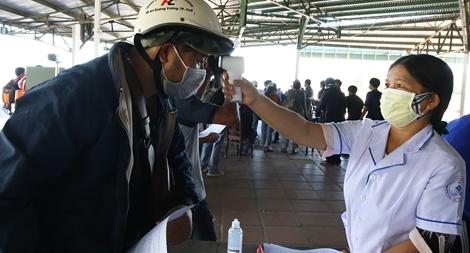 Huế truy vết nhiều trường hợp liên quan ca nhiễm COVID-19 ở TP Hồ Chí Minh