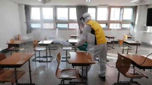 Hàn Quốc ráo riết chuẩn bị cho kỳ thi đại học