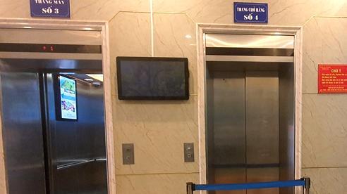 Sự cố thang máy tại công trình cao tầng: Ai chịu trách nhiệm?