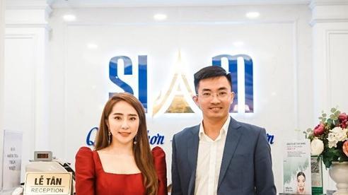 CEO Thái Hoàng Sơn: Từ đam mê công nghệ trở thành Chuyên gia thẩm mỹ công nghệ cao