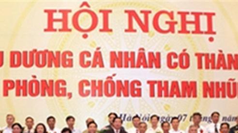 20 người tham gia Ban Chỉ đạo tổng kết công tác PCTN