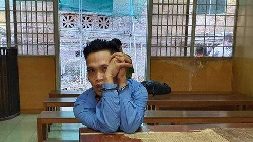 Trai trẻ lĩnh án 16 năm tù vì giết người tình