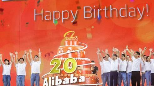 Hành trình 20 năm kỳ diệu của Alibaba: Từ startup vô danh hóa thân thành gã khổng lồ 700 tỷ USD, 'đẻ' ra một startup 200 tỷ USD
