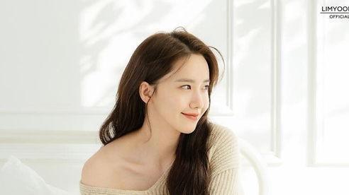 Vẻ đẹp trong veo của Yoona (SNSD) khiến vạn người mê