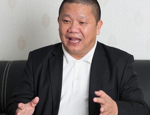 Quy y hướng Phật, đại gia Lê Phước Vũ dồn dập mua bán ngàn tỷ
