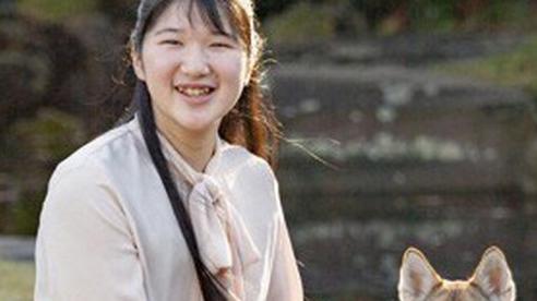 Điều ít biết về con gái duy nhất của Nhật hoàng: Dù là con một vẫn không được cưng chiều, 9 tuổi bị bạn học bắt nạt