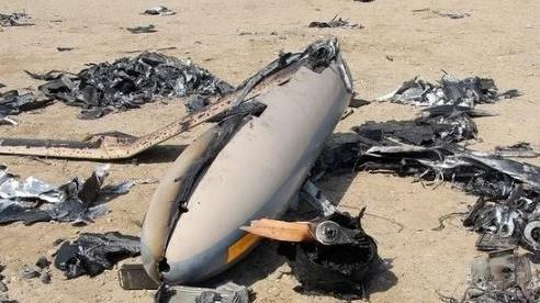 Rộ tin 2 UAV Israel vượt biển Caspian giữa 'bão lửa Karabakh', ẩn náu tại Iran rồi hạ sát nhà khoa học