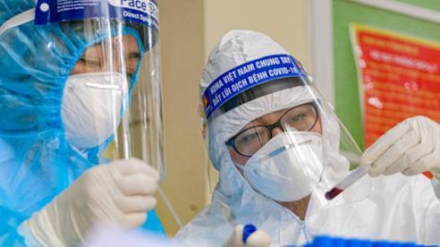 TP Hồ Chí Minh: 737 mẫu xét nghiệm Covid-19 của F1 đều âm tính