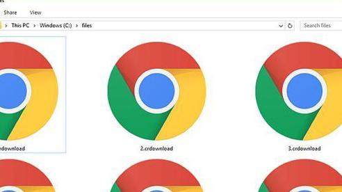 Tại sao file.crdownload liên tục xuất hiện mỗi khi bạn tải xuống một thứ gì từ Chrome?