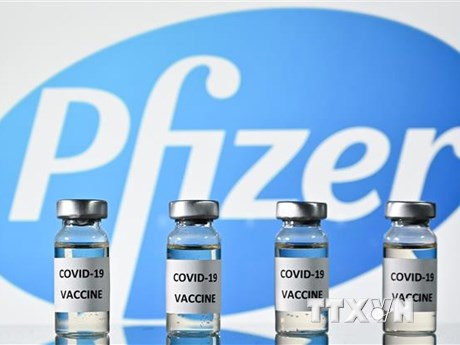 Pfizer hy vọng nguồn cung vắcxin COVID-19 sẽ vượt nhu cầu vào năm 2021