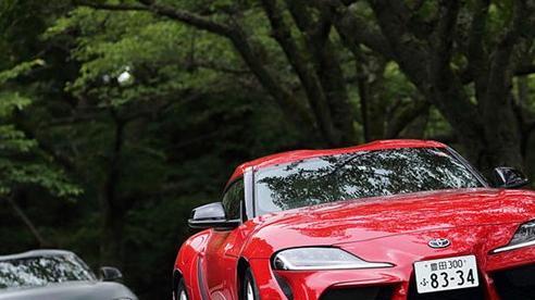 Nhật Bản sẽ cấm bán ô tô mới chạy xăng trong tương lai