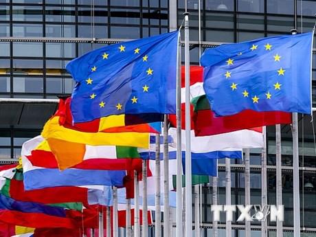 EU công bố kế hoạch toàn diện nhằm cải thiện quan hệ đối tác với Mỹ