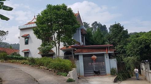 Lạng Sơn: Nguyên cán bộ trường chính trị 'bị tố' mượn đất, cất nhà rồi chiếm luôn