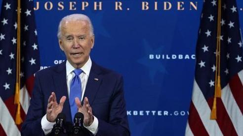 Ông Joe Biden hé lộ lập trường thương mại với Trung Quốc