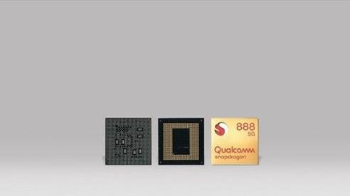 Smartphone trang bị chip Snapdragon 888 sẽ ra mắt vào đầu năm 2021