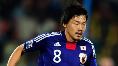 Cựu tuyển thủ Nhật Bản bất ngờ gia nhập Sài Gòn FC