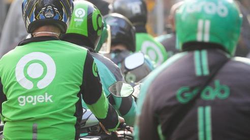 Grab và Gojek tiến gần tới thương vụ sáp nhập