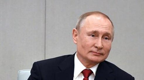 Tổng thống Putin chỉ đạo tiêm phòng vaccine COVID-19 diện rộng tại Nga vào tuần tới